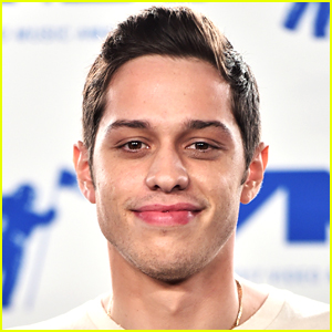 Pete Davidson Spotted on Dinner Date with Mystery Woman