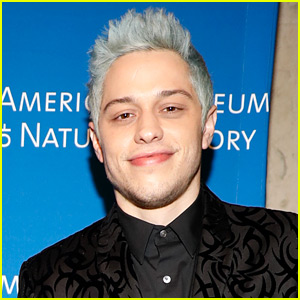 Pete Davidson Says He Doesn't Want 'To Be on This Earth Anymore'