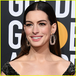 Anne Hathaway to Star in 'The Witches' Remake in Role Originated By Anjelica Huston!