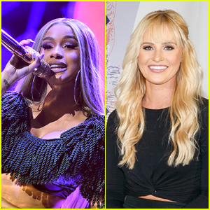 Cardi B & Tomi Lahren Get Into Heated Twitter Argument