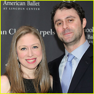 Chelsea Clinton Is Pregnant, Expecting Third Child with Marc Mezvinsky