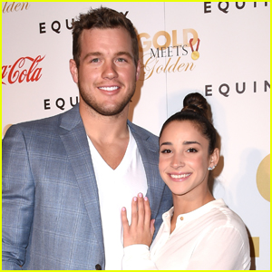 Colton Underwood Opens Up About 'Tough' Split from Aly Raisman