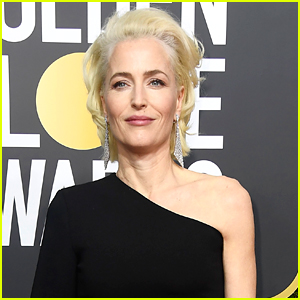 Gillian Anderson In Talks to Play Margaret Thatcher on 'The Crown'