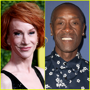 Kathy Griffin Slams Don Cheadle as a 'D-ck in Real Life,' He Responds