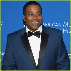 Kenan Thompson's 'Saving Kenan' Picked Up For Pilot Order By NBC
