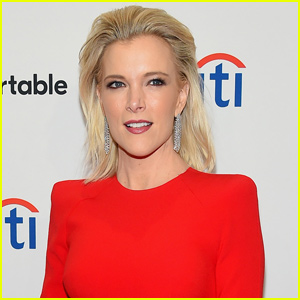 Megyn Kelly Officially Parts