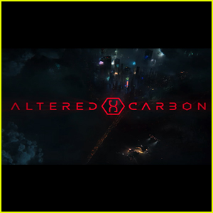 Netflix Reveals 'Altered Carbon' Season Two Cast - Watch Now!