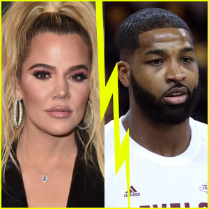 Khloe Kardashian & Tristan Thompson Split After He's Allegedly Caught Cheating with Kylie's BFF