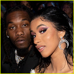 Cardi B & Offset Spent a Massive Amount on Jewels for Their Daughter's First Birthday
