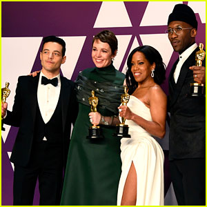 2019 Oscars Photos, News and Videos | Just Jared