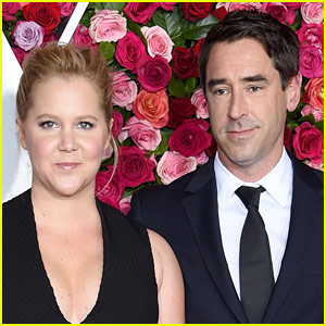 Amy Schumer Reveals Why She Spoke Out About Husband's Diagnosis