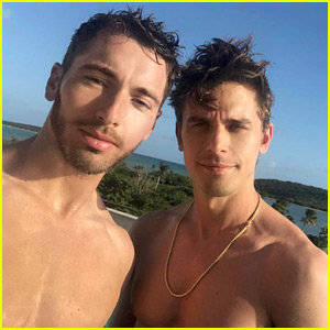 Antoni Porowski Reveals the '2019 Way' He Met His Boyfriend
