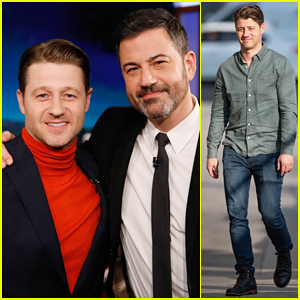 Ben McKenzie Net Worth Salary Cars & Houses
