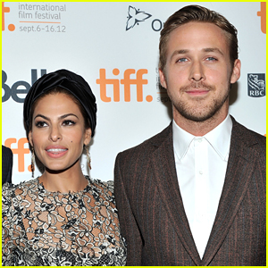 Eva Mendes Can't Wait to Work With Ryan Gosling Again!