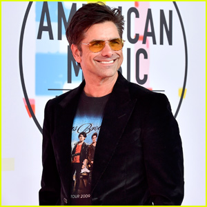 John Stamos May Have Gotten a