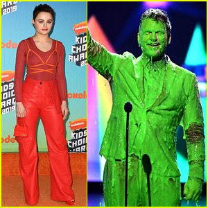 Kids' Choice Awards 2019 - See Our Coverage!