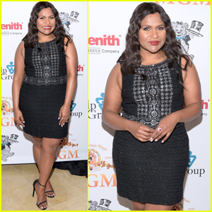 Mindy Kaling Coming-Of-Age Comedy Based on Her Childhood Picked Up By Netflix