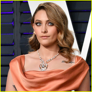 Here's an Update on Paris Jackson After Suicide Scare