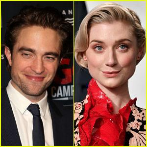 Robert Pattinson & Elizabeth Debicki to Star in Christopher Nolan's Next Movie