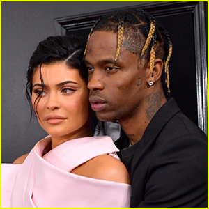 Are Kylie Jenner & Travis Scott Working on Their Relationship?