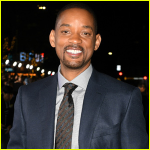 Find Out Which Star Lost His Mind When Meeting Will Smith (Video)