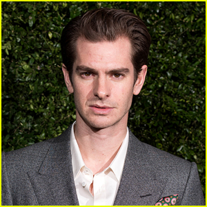 Andrew Garfield's Dream Role Is Being a Father in Real Life