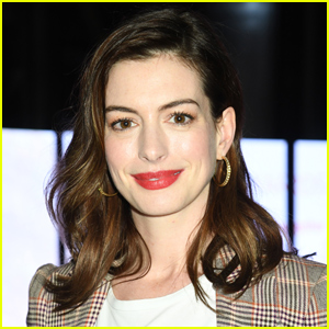 Anne Hathaway Quit Being Vegan After Going Out to Dinner With This A-List Celeb