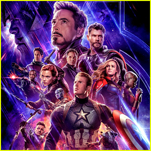 'Avengers' Salaries Revealed - See How Much Marvel Stars Make Per Movie!