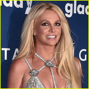 Here Are The Stars Sending Support to Britney Spears