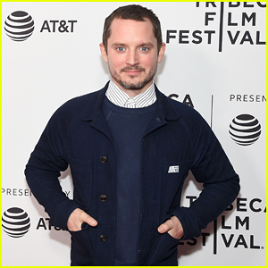Elijah Wood Brings 'Come To Daddy' First Look To Tribeca Film Festival!