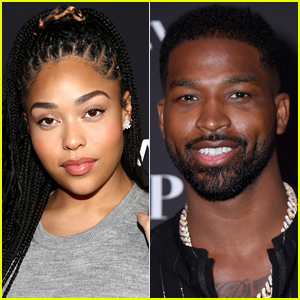 Jordyn Woods References Tristan Thompson Drama for First Time Since 'Red Table Talk'