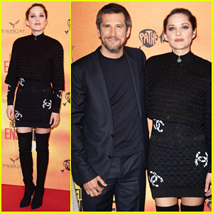 Guillaume Canet Photos News And Videos Just Jared