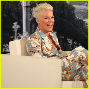 Pink is Done Posting Photos of Her Kids on Social Media - Find Out Why