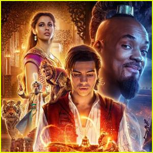 'Aladdin' (2019) Soundtrack - Stream & Download the Full Album!