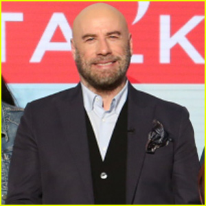 John Travolta Shares His Thoughts On 'Grease' Prequel: 'It's A Little Risky'