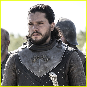 Kit Harington Reacts to [SPOILER]'s Death in 'Game of Thrones' Finale
