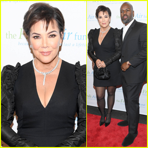 Kris Jenner Reveals Inspiration Behind Grandson Psalm's Name