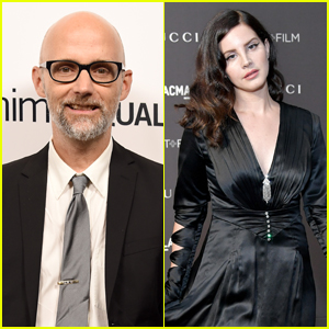 Moby Opens Up About Dating Pre-Fame Lana Del Rey in New Memoir