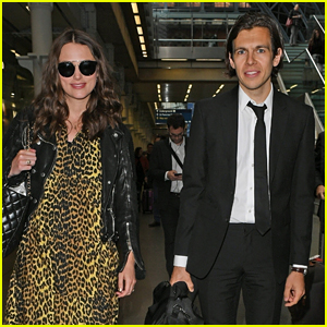 James Righton Photos, News and Videos | Just Jared