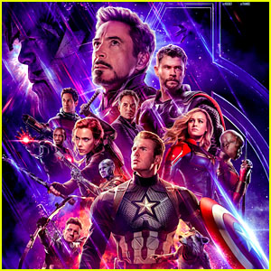 'Avengers: Endgame' Is Being Rereleased With New Footage!