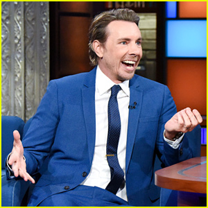 Dax Shepard's Kids Had Cutest Reaction to Learning He's Famous