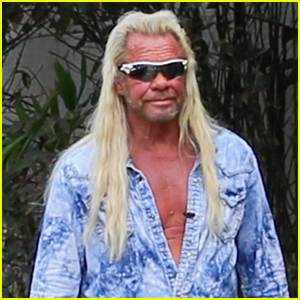 Dog the Bounty Hunter Tearfully Reveals Wife Beth's Final Words