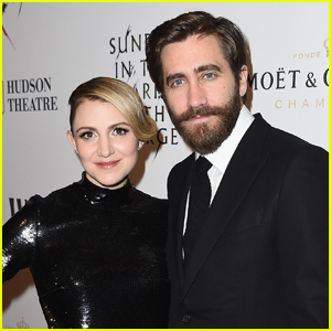 Jake Gyllenhaal & Annaleigh Ashford to Star in 'Sunday in the Park with George' in London's West End