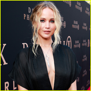 See Photos of Jennifer Lawrence on Her Wedding Day!