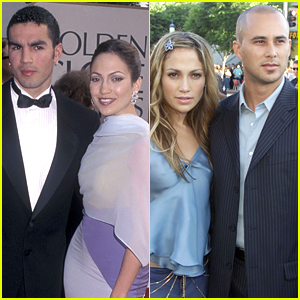 Jennifer Lopez Doesn't Count Her First Two Marriages