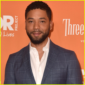 Jussie Smollett Wears Rope Around His Neck in Video Released By Chicago Police - Watch Now