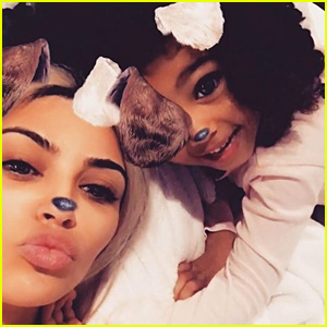 Kim Kardashian Gives North West Sweet 6th Birthday Tribute: 'Mommy Loves You Forever & Beyond!'