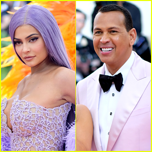 Kylie Jenner Claps Back at Alex Rodriguez - See Her Response