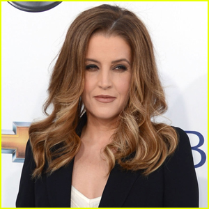 Lisa Marie Presley Photos News And Videos Just Jared
