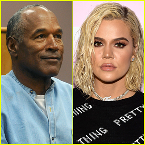 O.J. Simpson Denies Rumor That He's Khloe Kardashian's Real Dad